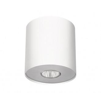 NOWODVORSKI 6001 | Point Nowodvorski mennyezeti lámpa 1x GU10 fehér