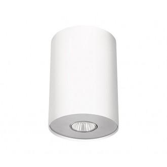 NOWODVORSKI 6002 | Point Nowodvorski mennyezeti lámpa 1x GU10 fehér