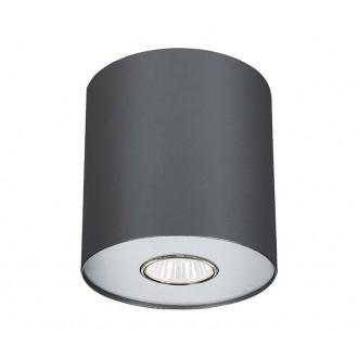 NOWODVORSKI 6007 | Point Nowodvorski mennyezeti lámpa 1x GU10 grafit