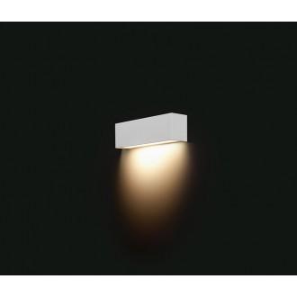 NOWODVORSKI 6345 | Straight Nowodvorski fali lámpa 1x E14 fehér