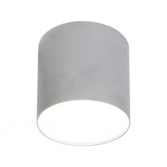 NOWODVORSKI 6527 | Point_Plexi Nowodvorski mennyezeti lámpa 1x GU10 ezüst, fehér