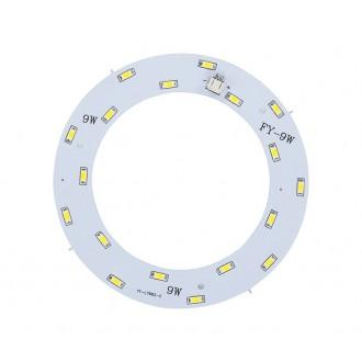 NOWODVORSKI 6572 | Nowo_LM Nowodvorski LED modul lámpa kerek 1x LED 900lm 4000K fehér