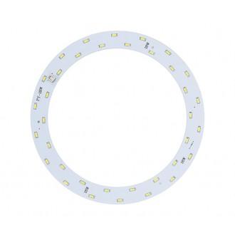 NOWODVORSKI 6574 | Nowo_LM Nowodvorski LED modul lámpa kerek 1x LED 1800lm 4000K fehér