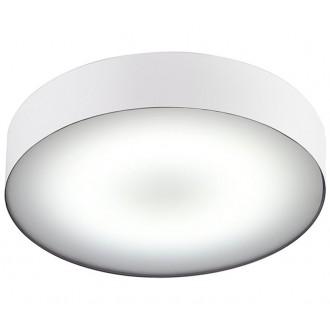 NOWODVORSKI 6726 | Arena Nowodvorski mennyezeti lámpa 1x LED 1800lm 4000K IP44 fehér