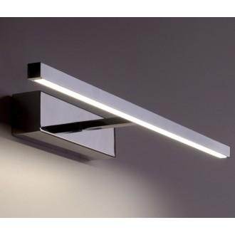 NOWODVORSKI 6764 | Degas Nowodvorski fali lámpa 40x LED 370lm 3000K króm
