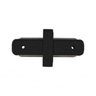 NOWODVORSKI 6830 | Store Nowodvorski rendszerelem - sínösszekötő alkatrész fekete