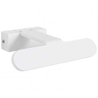 NOWODVORSKI 6847 | Santi-LED Nowodvorski fali lámpa 1x LED 612lm 3000K fehér