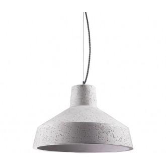 NOWODVORSKI 6858 | Gypsum Nowodvorski függeszték lámpa 1x E27 szürke
