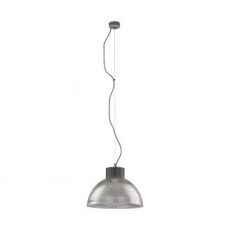NOWODVORSKI 6928 | Factory Nowodvorski függeszték lámpa 1x E27 áttetsző