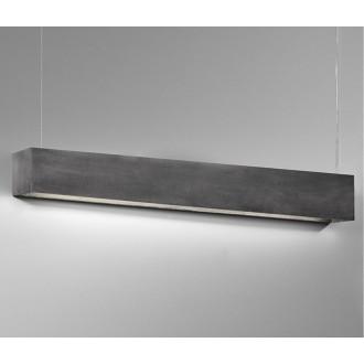 NOWODVORSKI 7015 | StoneN Nowodvorski függeszték lámpa 1x G5 / T5 szürke