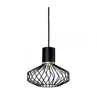 NOWODVORSKI 8862 | Pico-NW Nowodvorski függeszték lámpa 1x GU10 fekete, arany