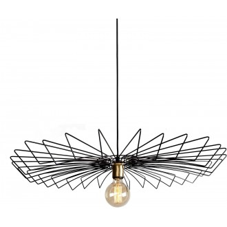 NOWODVORSKI 8873 | Umbrella-NW Nowodvorski függeszték lámpa 1x E27 fekete