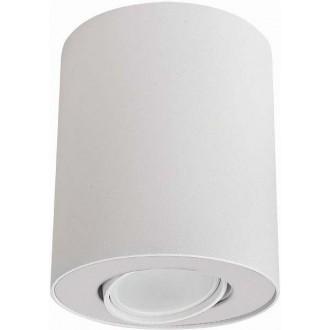 NOWODVORSKI 8895 | Set Nowodvorski spot lámpa elforgatható fényforrás 1x GU10 fehér
