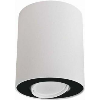 NOWODVORSKI 8898 | Set Nowodvorski spot lámpa elforgatható fényforrás 1x GU10 fehér, fekete