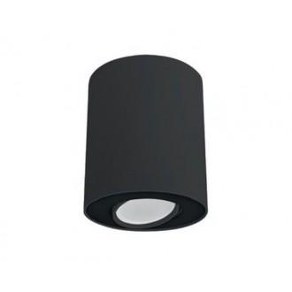 NOWODVORSKI 8900 | Set Nowodvorski spot lámpa elforgatható fényforrás 1x GU10 fekete
