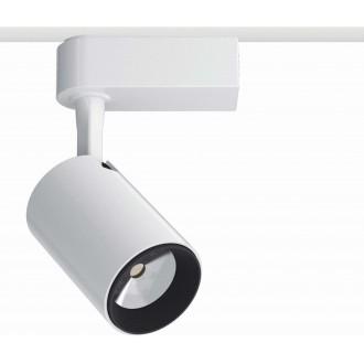 NOWODVORSKI 8997 | Profile Nowodvorski rendszerelem lámpa elforgatható alkatrészek 1x LED 420lm 4000K fehér