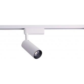 NOWODVORSKI 9004 | Profile Nowodvorski rendszerelem lámpa elforgatható alkatrészek 1x LED 1360lm 3000K fehér