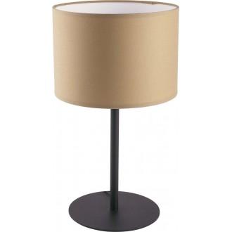 NOWODVORSKI 9088 | Alice-NW Nowodvorski asztali lámpa 40,5cm kapcsoló 1x E27 kávé