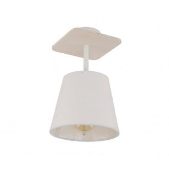 NOWODVORSKI 9282   Awinion Nowodvorski fali, mennyezeti lámpa elforgatható alkatrészek 1x E27 fehér