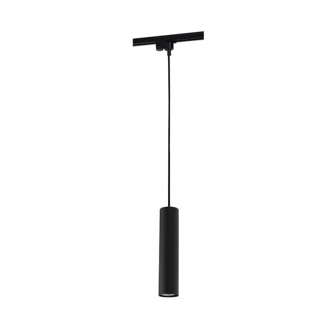 NOWODVORSKI 9338   Profile Nowodvorski rendszerelem lámpa 1x GU10 fekete