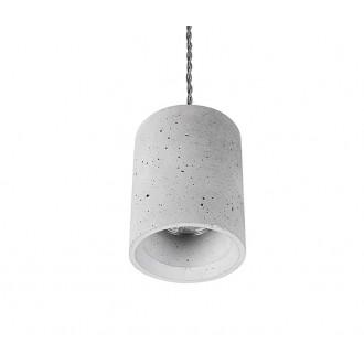 NOWODVORSKI 9391   Shy Nowodvorski függeszték lámpa 1x GU10 szürke