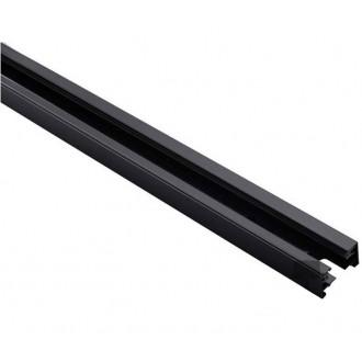 NOWODVORSKI 9452 | Profile Nowodvorski rendszerelem - vezetősín 2m alkatrész fekete