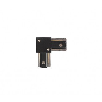 NOWODVORSKI 9455 | Profile Nowodvorski rendszerelem - 90° könyök alkatrész fekete