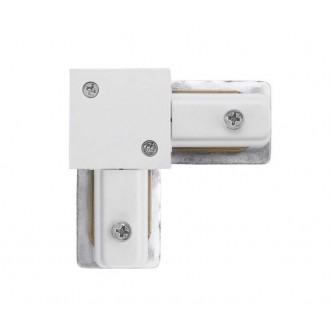 NOWODVORSKI 9456 | Profile Nowodvorski rendszerelem - 90° könyök alkatrész fehér