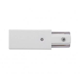 NOWODVORSKI 9462 | Profile Nowodvorski rendszerelem - áramkör végzáró alkatrész fehér