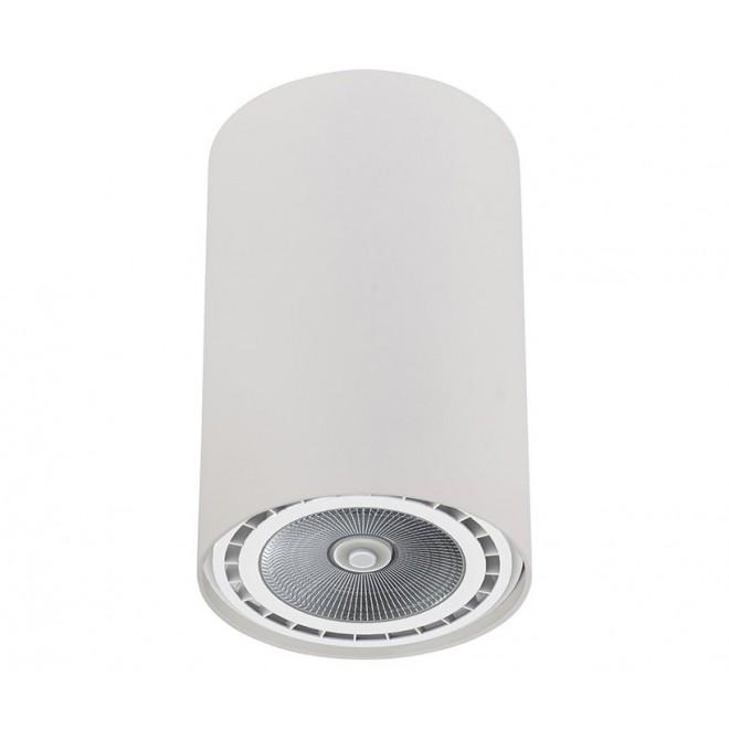 NOWODVORSKI 9481 | Bit Nowodvorski mennyezeti lámpa 1x GU10 / ES111 fehér