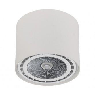 NOWODVORSKI 9482 | Bit Nowodvorski mennyezeti lámpa 1x GU10 / ES111 fehér