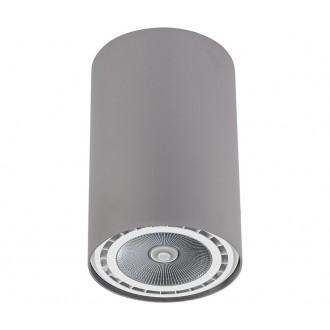 NOWODVORSKI 9483 | Bit Nowodvorski mennyezeti lámpa 1x GU10 / ES111 ezüst