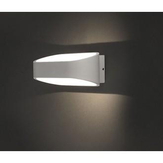 NOWODVORSKI 9511 | Havana Nowodvorski fali lámpa 1x LED 430lm 3000K IP54 fehér