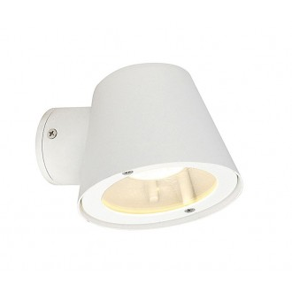 NOWODVORSKI 9556 | Soul Nowodvorski falikar lámpa 1x GU10 IP44 fehér