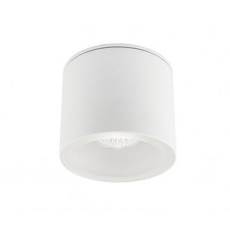 NOWODVORSKI 9564 | Hexa Nowodvorski mennyezeti lámpa 1x GU10 IP44 fehér