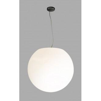 NOWODVORSKI 9607 | Cumulus Nowodvorski függeszték lámpa 1x E27 fehér