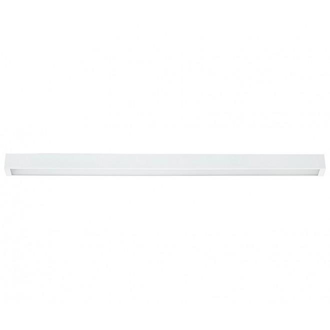NOWODVORSKI 9622 | Straight-LED Nowodvorski mennyezeti lámpa 1x G13 / T8 1600lm 3000K fehér