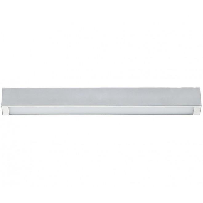 NOWODVORSKI 9623   Straight-LED Nowodvorski mennyezeti lámpa 1x G13 / T8 800lm 3000K szürke