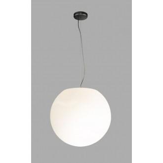 NOWODVORSKI 9715 | Cumulus Nowodvorski függeszték lámpa 1x E27 fehér