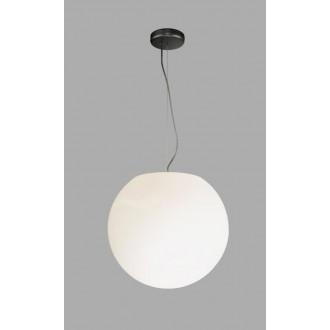 NOWODVORSKI 9751 | Cumulus Nowodvorski függeszték lámpa 1x E27 fehér
