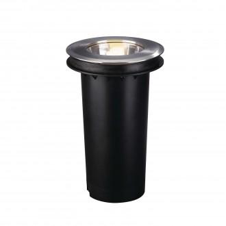 PHILIPS 17020/47/10 | Acapulco Philips beépíthető lámpa energiatakarékos izzóhoz tervezve Ø175mm 1x E27 IP67 inox