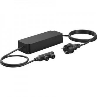 PHILIPS 17488/30/PN | Philips LED tápegység 100W, 24V - hue okos világítás IP67 fekete