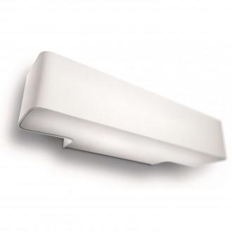 PHILIPS 30185/31/16 | PeaceP Philips fali lámpa 1x 2G7 900lm 2700K fehér