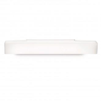 PHILIPS 30422/31/16 | PeaceP Philips fali lámpa 1x 2G11 2900lm 2700K fehér