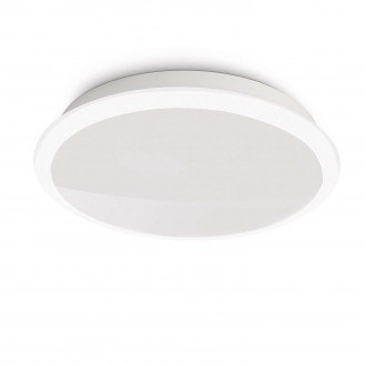 PHILIPS 30940/31/16 | Denim Philips fali, mennyezeti lámpa 1x LED 270lm 2700K fehér