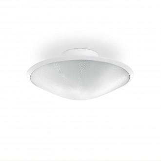 PHILIPS 31151/31/PH | PHILIPS-hue_Phoenix Philips mennyezeti hue okos világítás kerek szabályozható fényerő, állítható színhőmérséklet 1x LED 1700lm + 2x LED 1400lm 2200 <-> 6500K fehér