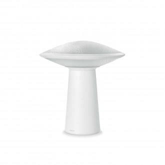 PHILIPS 31154/31/PH | PHILIPS-hue_Phoenix Philips asztali hue okos világítás kerek 32,3cm vezeték kapcsoló szabályozható fényerő, állítható színhőmérséklet 1x LED 905lm 2200 <-> 6500K fehér