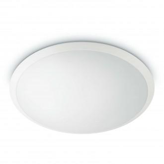PHILIPS 31821/31/P5 | Wawel-LED Philips mennyezeti lámpa kerek állítható színhőmérséklet 1x LED 1600lm 2700 <-> 6500K fehér