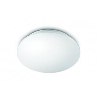 PHILIPS 33362/31/X3 | Moire Philips fali, mennyezeti lámpa 1x LED 1100lm 4000K fehér