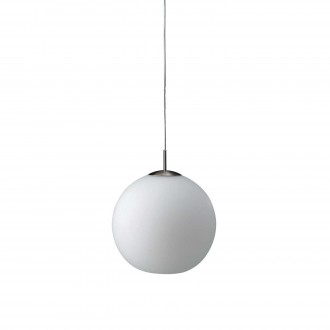 PHILIPS 36231/17/10 | Dosel Philips függeszték lámpa 1x E27 matt króm, fehér